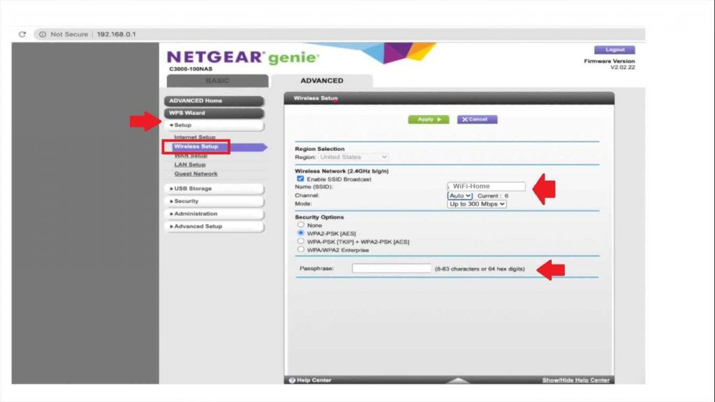 netgear n300 wifi cable modem router manual