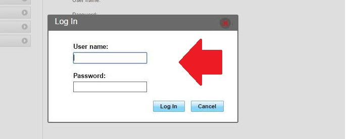 192.168.7.1 Login to Admin Panel with Default Router Password